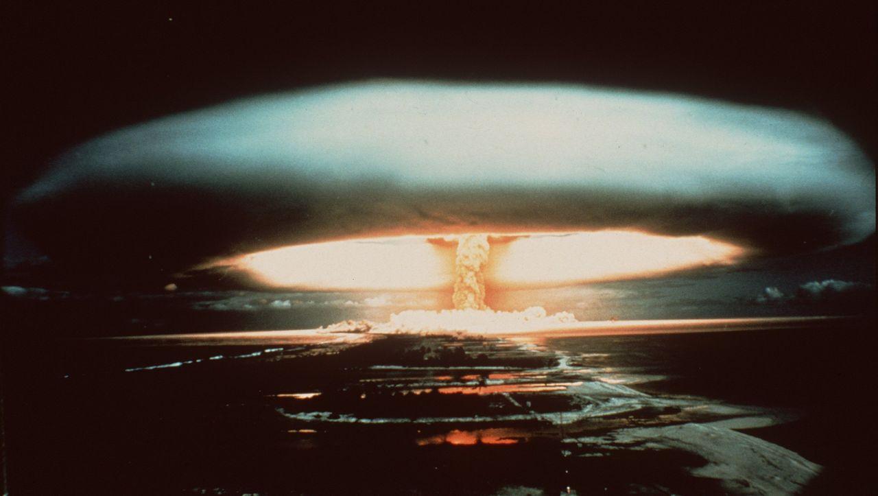 "UN Official: The Nuclear Risk Is ""Higher Than in the Darkest Days of the Cold War"" - DER SPIEGEL - International"