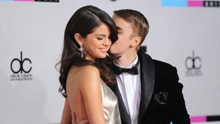 Justin Bieber: Popstar droht Fans auf Instagram