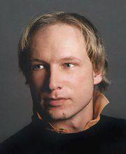 Norwegen/ Anschlag/ Anders B.