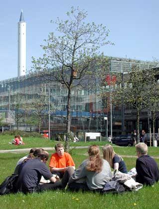 Uni Bremen: Überraschungssieger