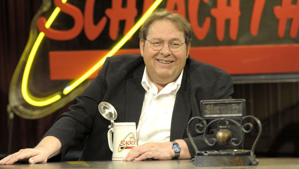 """Ottfried Fischer: Der Abschied von """"Ottis Schlachthof"""""""