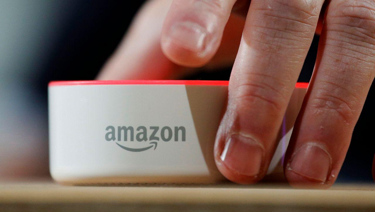 Behörden verlangen Amazon-Nutzerdaten: Alexa, verschaff mir ein Alibi - DER SPIEGEL