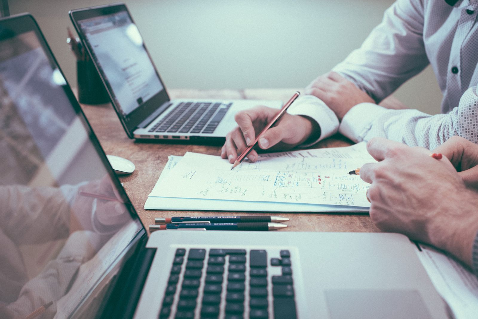 EINMALIGE VERWENDUNG Native Ads KPMG Karriere als IT-Consultant #1