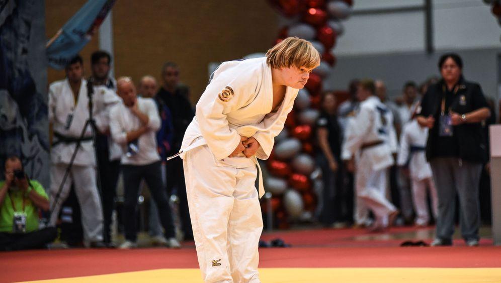 G-Judo-WM: Höchstleistungen mit Handicap