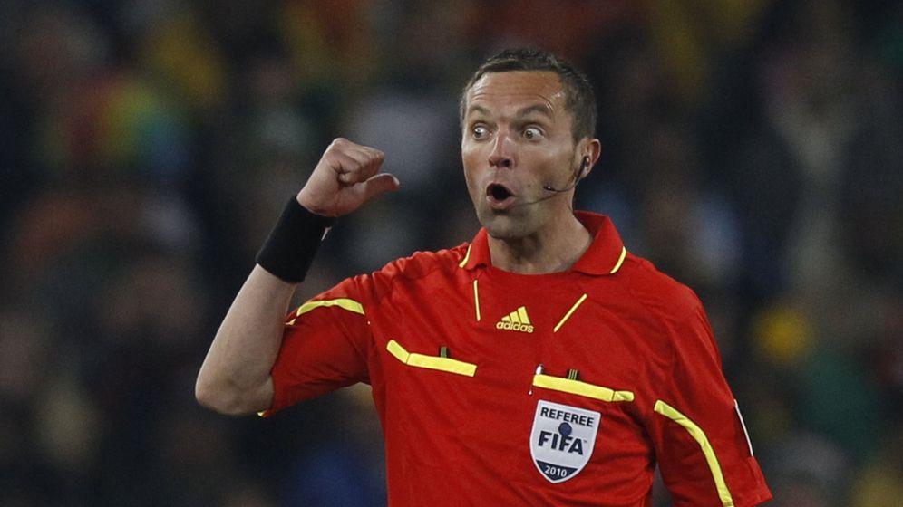 Referees in der Kritik: Frust nach falschen Pfiffen