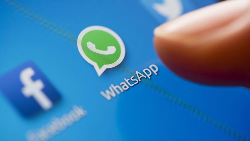 WhatsApp: Seit einigen Wochen bietet der Messanger auch Telefonate an