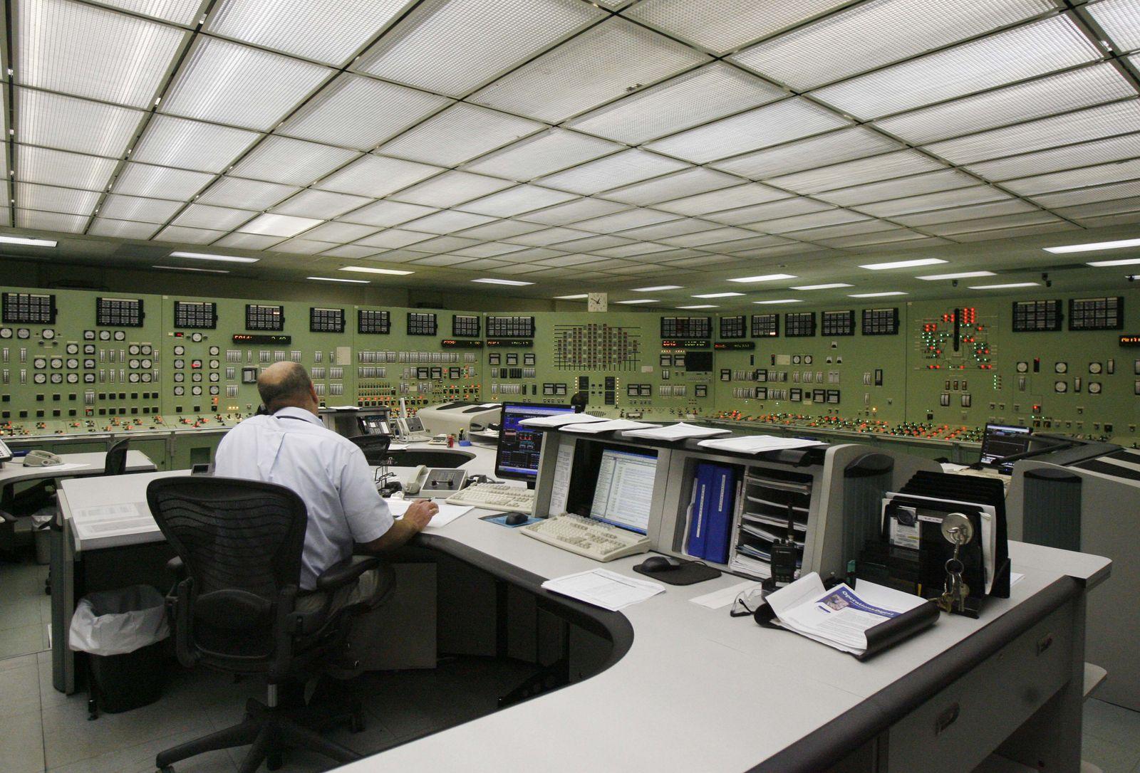 Atomkraftwerk/USA/Vermont Yankee