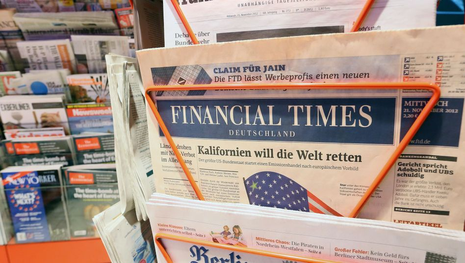 Umbruch in der Tagespresse: Unsichere Zeiten für den Journalistennachwuchs
