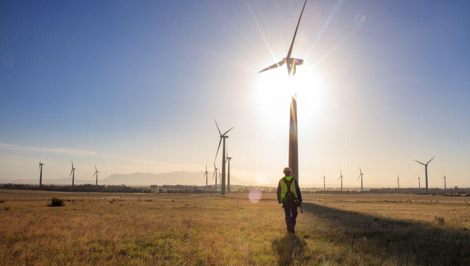 Der Weg zur Klimaneutralität wird sicher kein Spaziergang: Ökonomen rechnen die Kosten für die Energiewende für die nächsten Jahrzehnte bereits durch