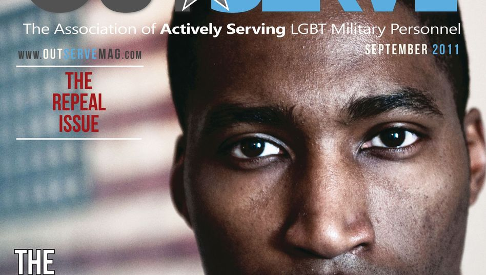 The US military's 'Don't Ask, Don't Tell' policy on homosexuality ended on Sept. 20.