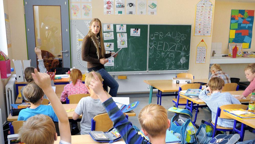 """""""Sockel der Abgehängten"""": So steht es um das deutsche Bildungssystem"""
