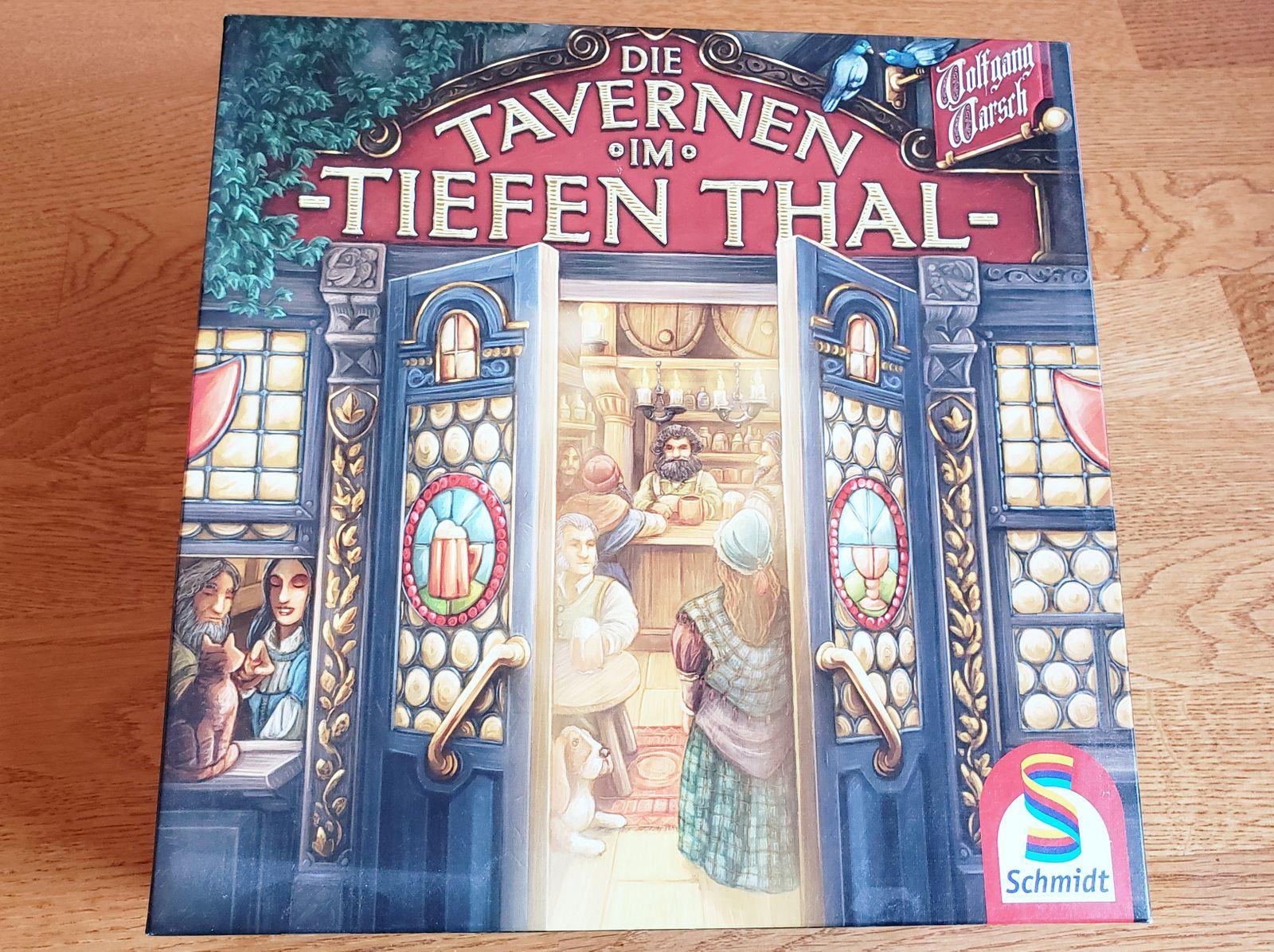 Die Tavernen im Tiefen Thal_Schachtel_Copyright_ Hendrik Breuer