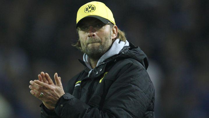 """Grafische Analyse: Überragender """"Kuba"""", Schalke ohne Sturm"""