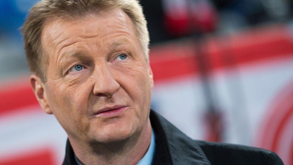 NRW-Innenminister Jäger: Schadensbilanz?