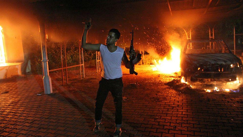 Geplanter Terrorakt: Der Anschlag von Bengasi