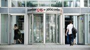 Arbeitslosenzahl steigt auf 2,8 Millionen