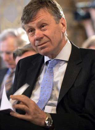 """Botschafter Torry: """"Die britischen Medien sind ziemlich respektlos"""""""