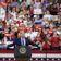 Trump plant Wahlkampfauftritte vor großem Publikum
