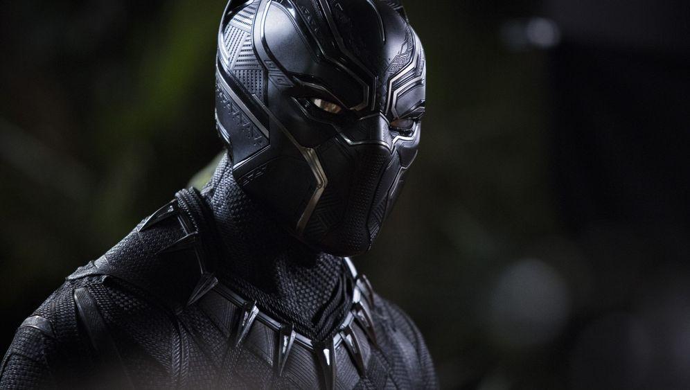 """""""Black Panther"""": Eine Vision von Wakanda"""