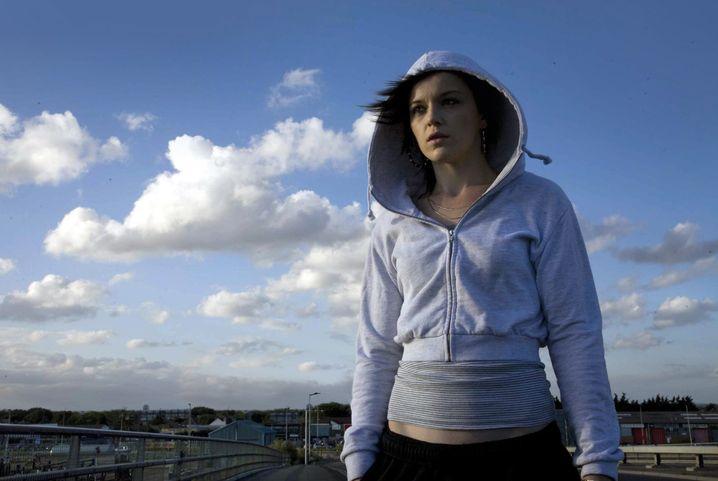 """Katie Jarvis als Mia in """"Fish Tank"""": Schicksalsträchtige Entscheidungen"""