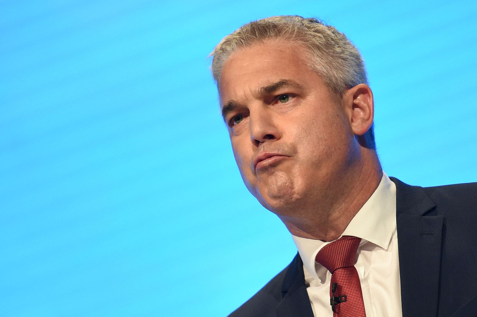Stephen Barclay Brexit Minister