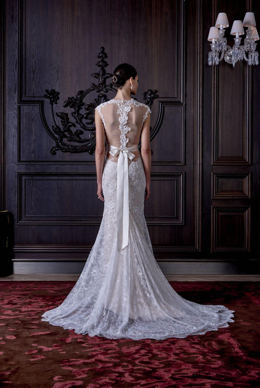 Brautmode: Das sind die Designer-Hochzeitskleider für 18 - DER