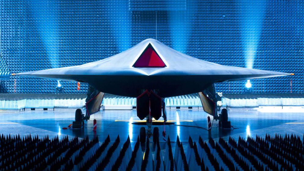 Rüstungsindustrie: Die größten Waffenkonzerne der Welt