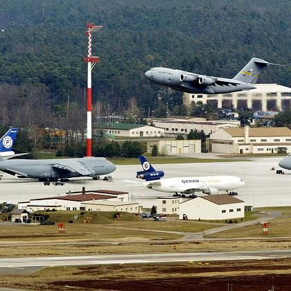 No more nukes at Ramstein?