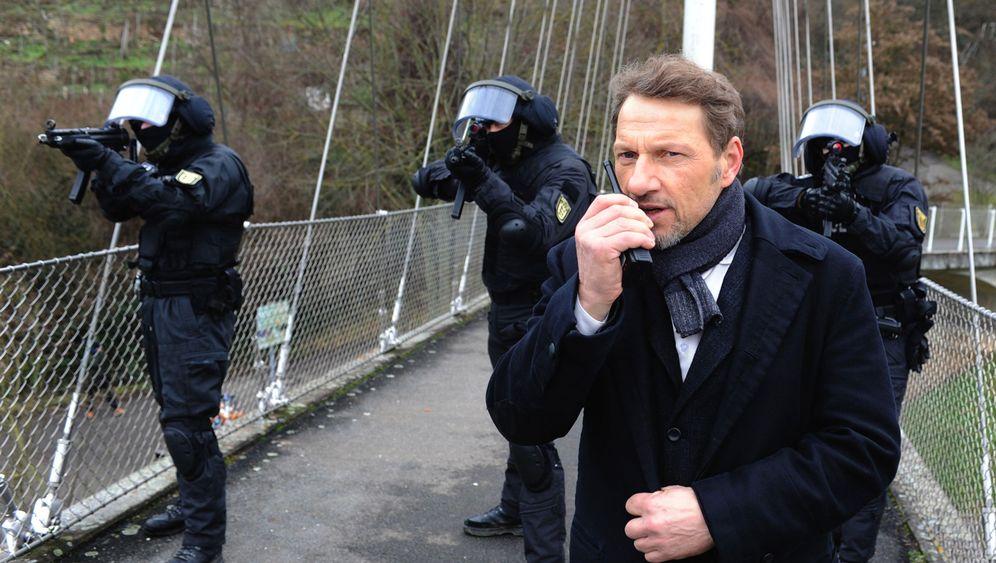 """Stuttgart-""""Tatort"""": Bootz jagt Dr. Tod"""