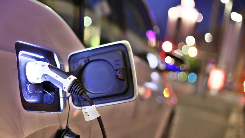Stromzähler: Smart Meter sind zu dumm für Elektroautos