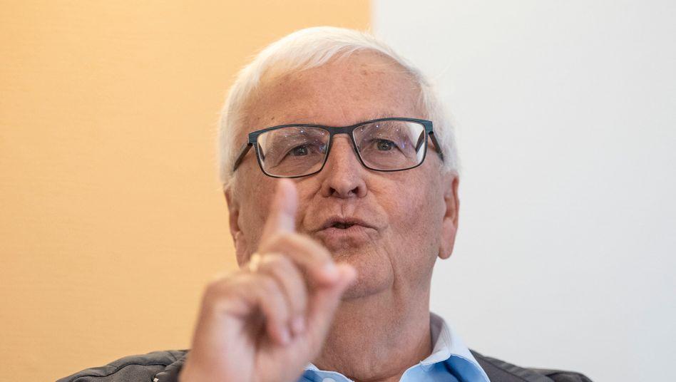 Theo Zwanziger