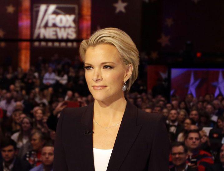 Moderatorin Megyn Kelly