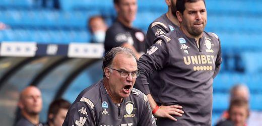 Leeds United und Marcelo Bielsa steigen in die Premier League auf: Im Wahnsinn vereint