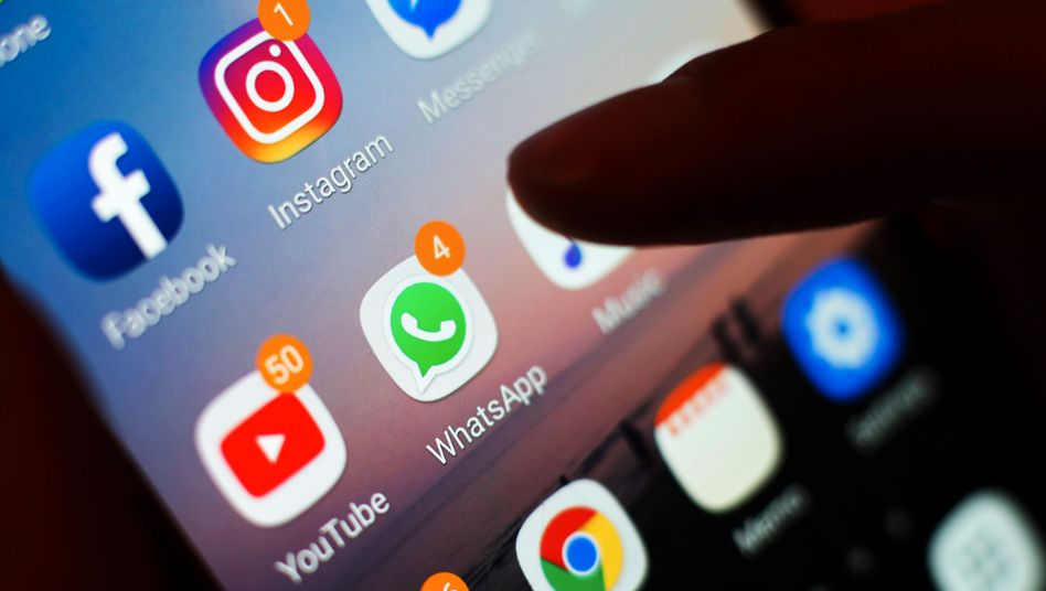 WhatsApp: Der Ruf des Messengers hat gelitten