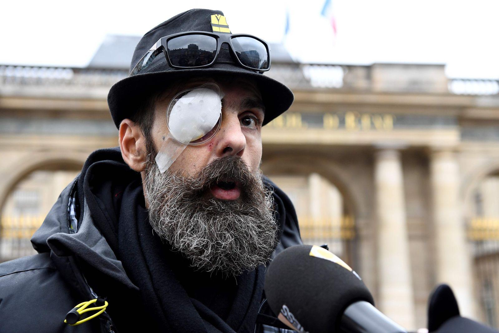 FRANCE-POLITICS-SOCIAL-DEMO-POLICE