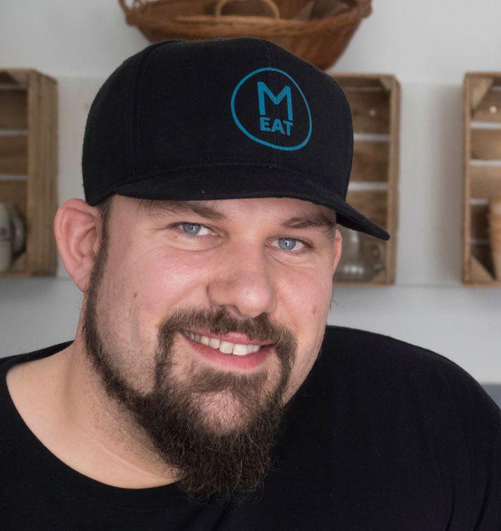 Marc Christian: »Beim Kochen gibt's niemanden, der das partout nicht kann und per Default einfach immer alles versalzt – das gibt es nicht.«