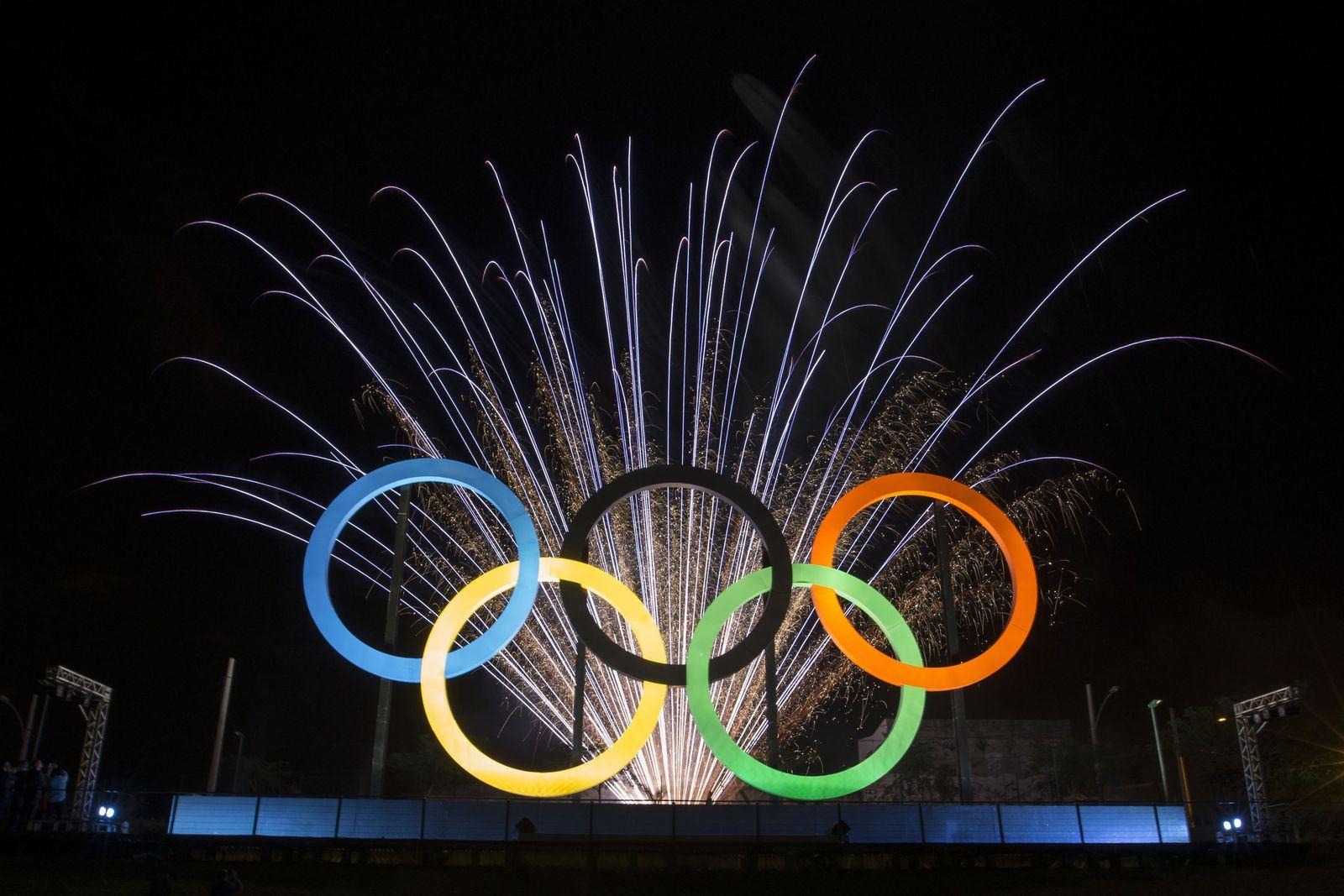 Rio Olympia