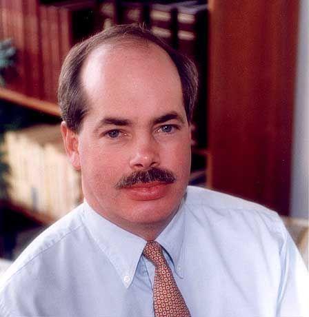 Woldwatch-Präsident Christopher Flavin