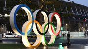 Verlegung der Olympischen Spiele kostet 1,6 Milliarden Euro