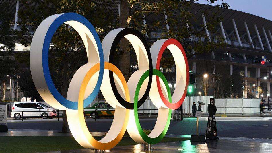 Die finalen Corona-Verhaltensregeln für die Olympischen Spiele wurden vorgestellt