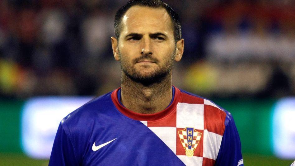 "Kroatien-Spieler Simunic: ""Za Dom - Spremni!"""