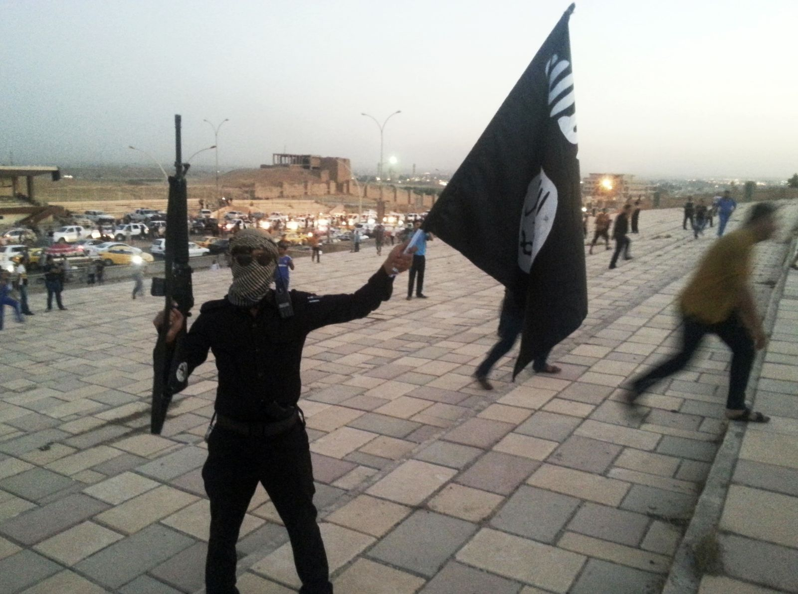 ISIS / ISIL