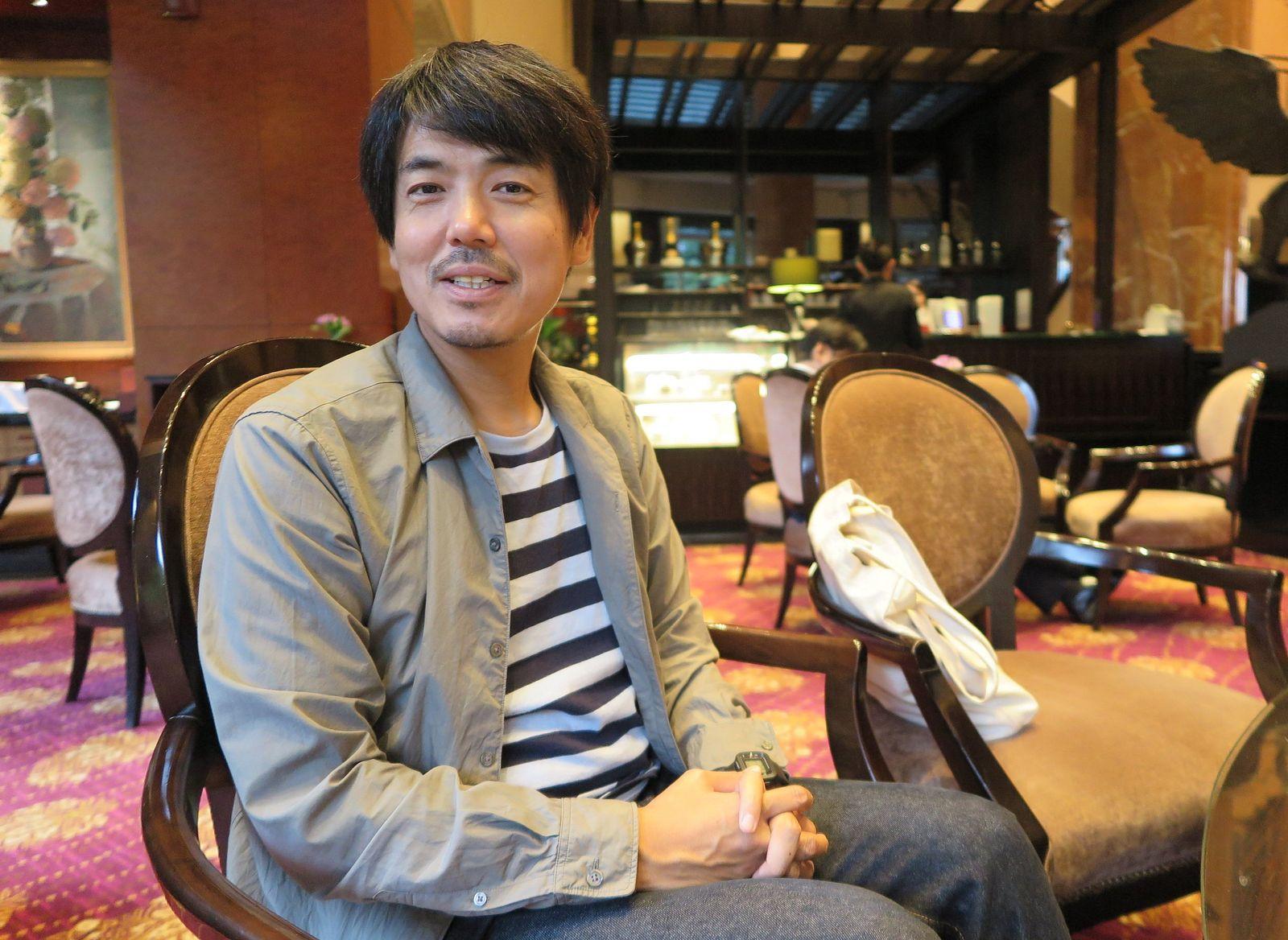 Miet-Onkel/ Takanobu Nishimoto