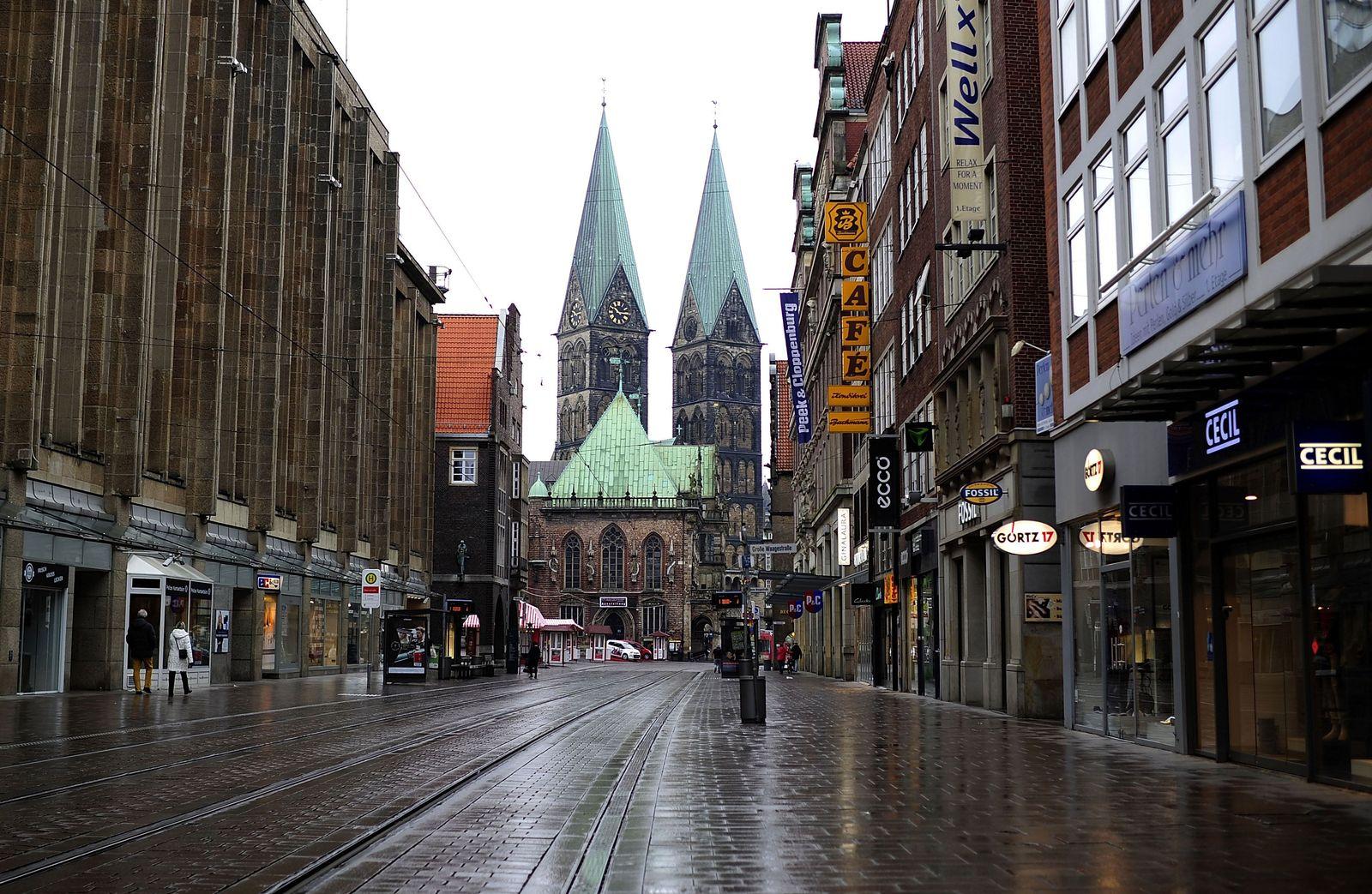 Bremen / Terror