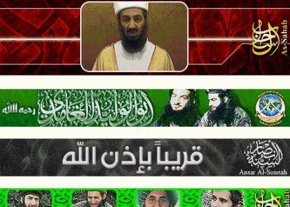 Ankündigung des Bin-Laden-Tapes vom 6. September: Exklusiver Zugang