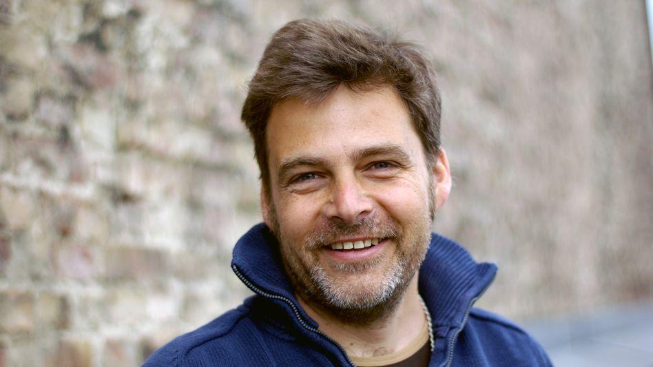 "Journalist Andreas Rüttenauer: Designierter ""taz""-Chefredakteur"