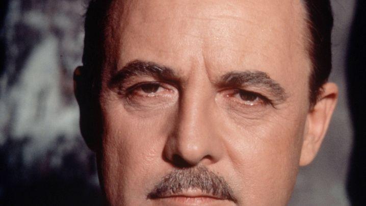 John Hillerman gestorben: Good-bye, Higgy-Baby