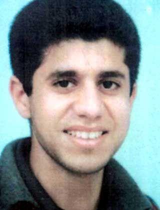 Zakariya Essabar: Bote der al-Qaida?
