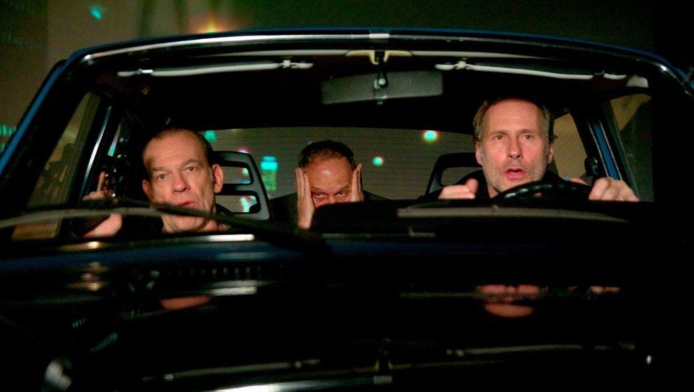 """""""Tatort"""" mit Ulrich Tukur: Öffentlich-rechtliche Eitelkeiten"""