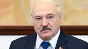 Lukaschenko pöbelt gegen Deutschland